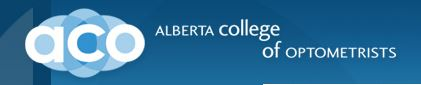 Alberta College of Optometrists